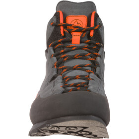 La Sportiva Boulder X Mid Scarpe Uomo, grigio